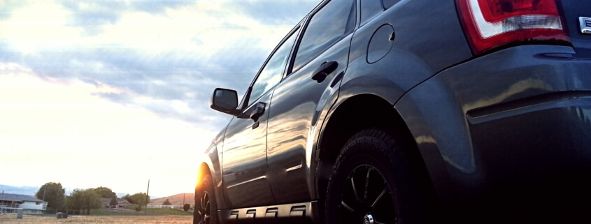 Auto Insurance Quotes Little Rock, AR