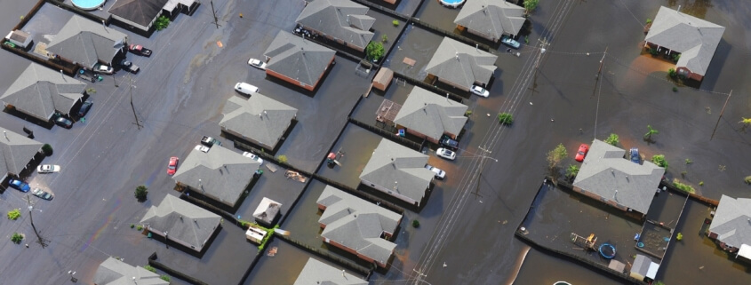 Flood Insurance Little Rock, AR