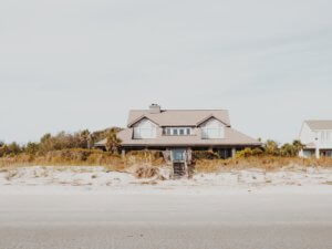 Vacation Home Insurance Little Rock, Arkansas